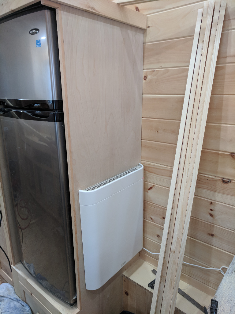 Tiny House Heating, Ventilation, and Air Conditioning - TinyHome.io