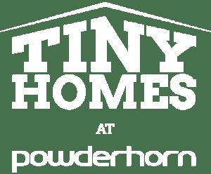 Tiny Homes at Powderhorn Logo
