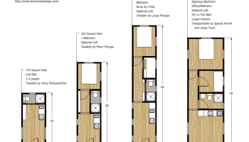 Fine Road Limits For Tiny Houses On Trailers Tiny House Design Largest Home Design Picture Inspirations Pitcheantrous