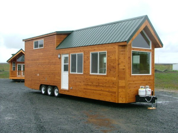 Rich s portable cabins for Transportables haus