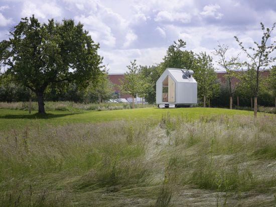 Diogene by Renzo Piano