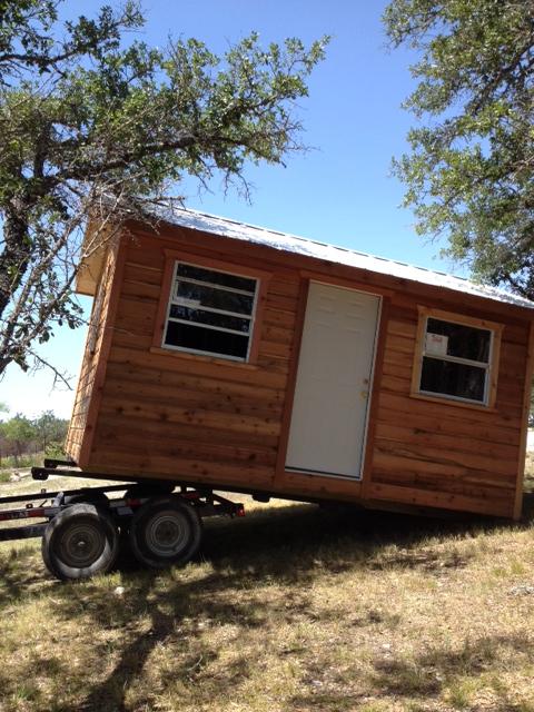 12K Cabin - Delivery 2