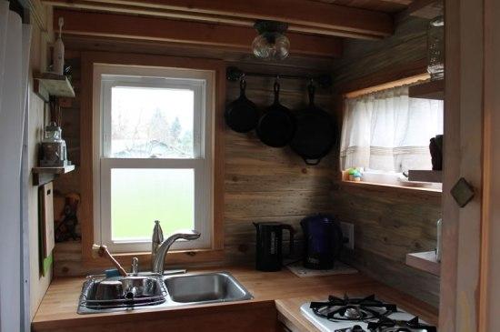 April Anson - Kitchen Counter