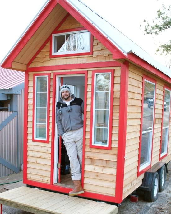 Papaw's Tiny House