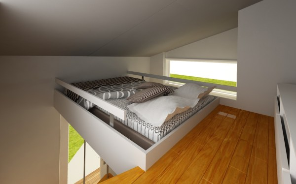 Nomad Micro Homes - Loft
