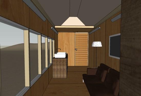 Uncut Tiny House v3 39 Interior 2