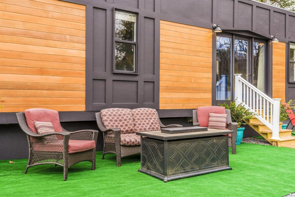 Dreamwood by Humble Houses - Outdoor Living