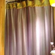Shower Curtain Dilemma