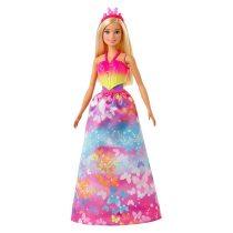 brb barbie dress-up gift set