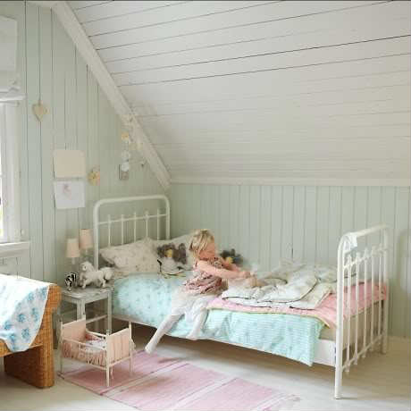 10 Pretty Pastel Girls Rooms Tinyme Blog