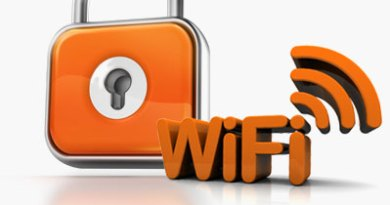 wifisecurity