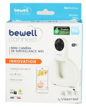 bewell connect myminicam 04
