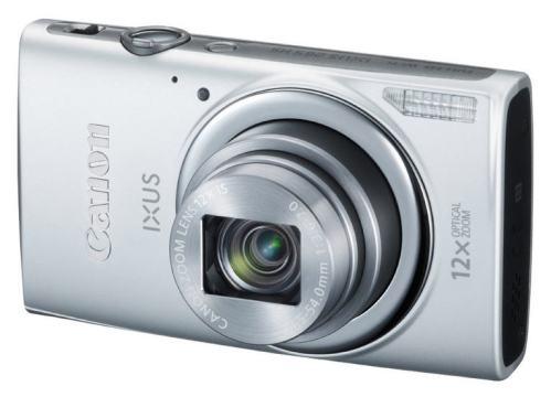 canon ixus 265 HS 01