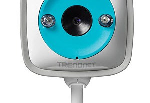 trendnet babycam HD 01