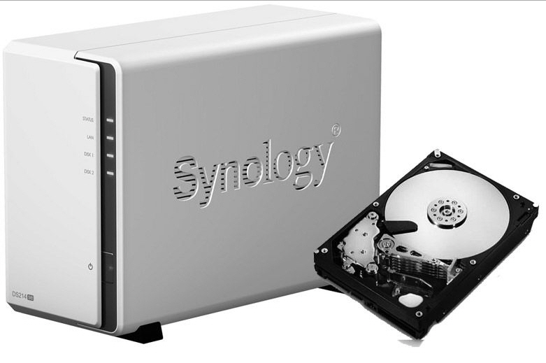 synology ds214se 02