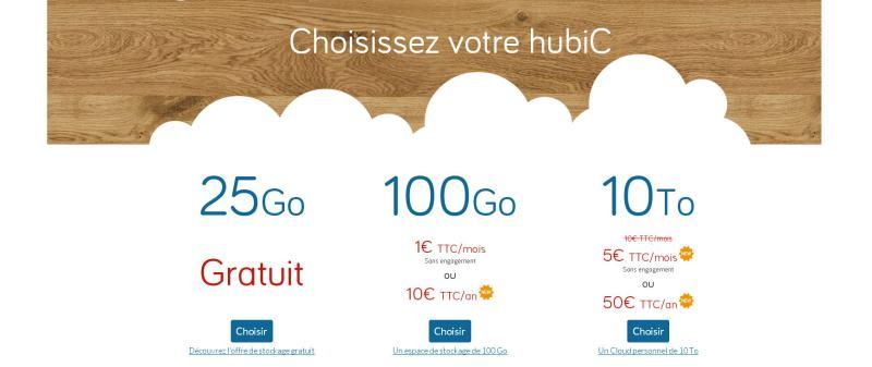 hubic 10 01