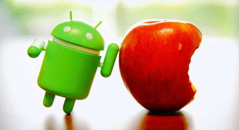 ios to android 2