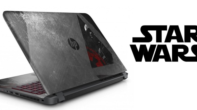 HP Star Wars
