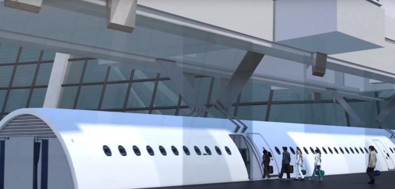 airbus cabine 01