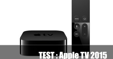 apple tv test