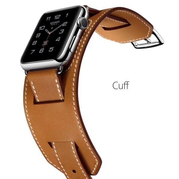 apple watch hermes 10