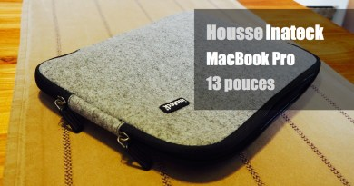 inateck house macbook pro