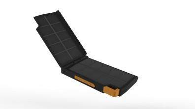 AM121 - Evoke Solar Charger 02