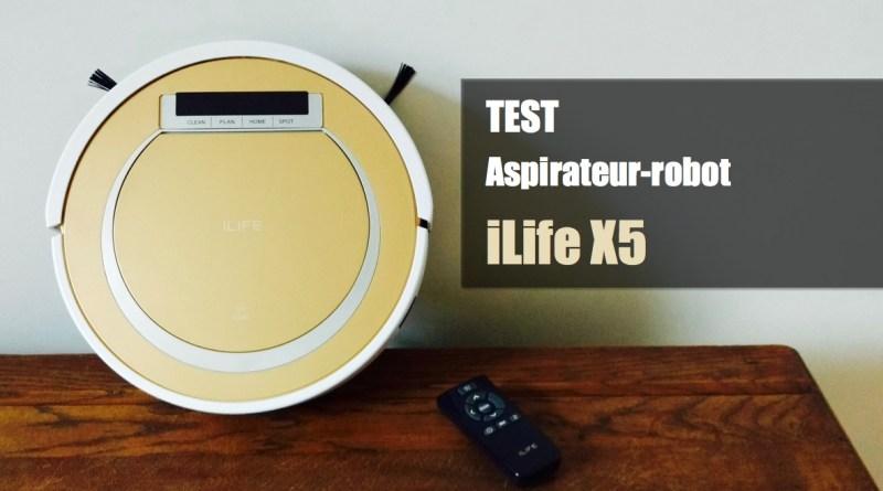 ilfe x5 test