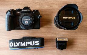 Olympus 9