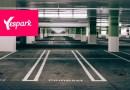 Yespark, l'appli pour louer un parking près de chez vous