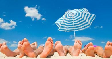 Les vacances sont là, le repos n'attend pas !