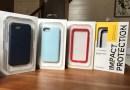 TEST – Coques et bumpers RHINOSHIELD pour iPhone 7 : Du costaud !