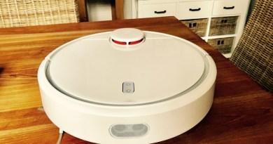TEST – XIAOMI Mi Robot Vacuum – L'aspirateur qui donne une claque technologique