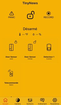 application-system-desarme