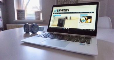 TEST – HP EliteBook x360 – Design et performance version hybride ! #TueurDeMac ?