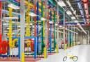 Google et la Belgique : Un nouvel investissement dans la région de Mons (Wallonie)