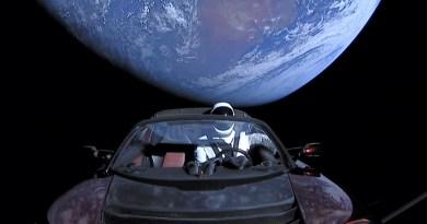 Skoda est aussi allé sur Mars …