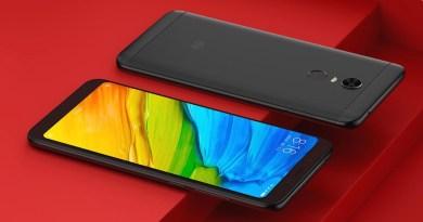 TEST – Xiaomi Redmi 5 : La qualité à petit prix, c'est possible ?