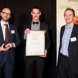 Modern Blocks - Start-Up Award