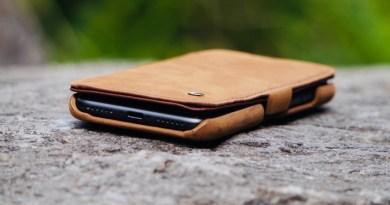 TEST – NOREVE : De la haute couture pour votre smartphone, made in France