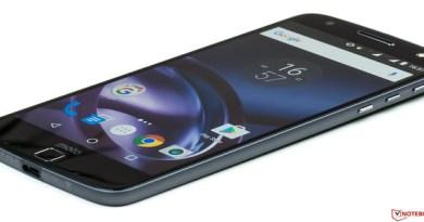 #BONPLAN – Lenovo Moto Z «Black», le smartphone modulaire en vente flash à 174€