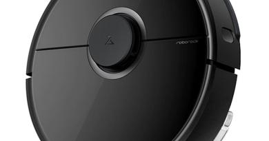 Le Roborock S55 dans sa version «Black» est disponible en vente flash pour 355€