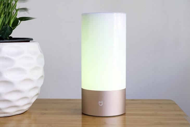 Mijia Yeelight Chevet Pour Une Lampe Xiaomi De Connectée Des N0wPOk8nXZ