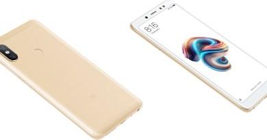 Le Xiaomi Redmi Note 5 (3/32 Go) est à 157.99€ (Import d'Allemagne sans frais de douane)