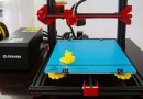 L'imprimante 3D Alfawise U20 est en vente flash pour 261€