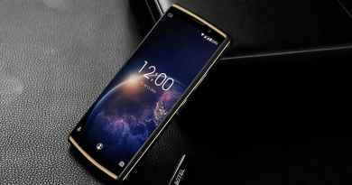L'Oukitel K7 Power – Un smartphone grand écran et super endurant pour à peine 87,50€