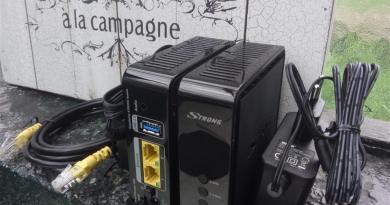 Strong HomeKit 1600 : Le WiFi Mesh à la portée de tout le monde !