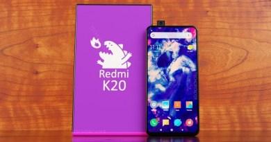 Nouveau REDMI K20 : XIAOMI confirme que Redmi devient une marque à part entière