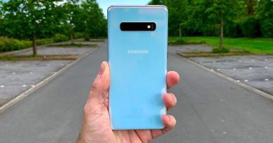 TEST – Samsung S10+ : Notre avis sur l'hyper puissance du leader mondial de la téléphonie mobile !