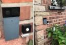 TEST : Notre avis sur le Visiophone Wi-Fi DiO – Une sonnette connectée sans fil !